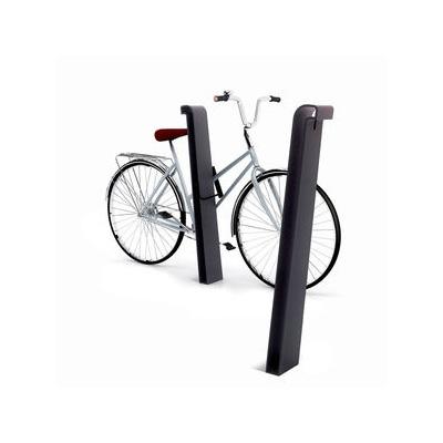 Poteau pour vélo